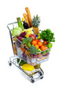 shopping-cart-metal-grocery-items-isolated-over-white-background-31666164