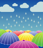 rainy-day-background-open-colourful-umbrellas-weather-31795428
